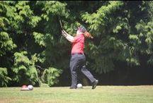 2014 National Summer Games: Golf / Golf