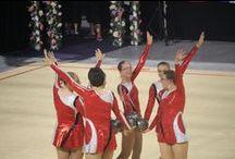 2014 National Summer Games: Rhythmic Gymnastics / Rhythmic Gymnastics