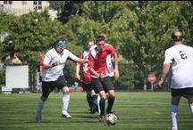 2014 National Summer Games: Soccer / Soccer