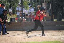 2014 National Summer Games: Softball / Softball