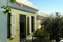 De Waterkant Cottages / We offer a selection of stylish 4 Star and luxury self catering properties that suit all like minded travelers.   http://www.go2global.co.za/listing.php?id=2124&name=De+Waterkant+Cottages