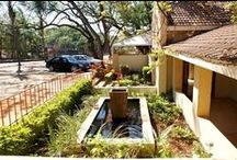 Highgrove Lodge / This privately owned lodge and restaurant offers luxury accommodation in Tzaneen, surrounded by breathtaking mountains and valleys.   http://www.go2global.co.za/listing.php?id=2307&name=Highgrove+Lodge