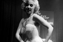 Burlesque Through the Eras