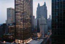 ¦ Cities Buildings ¦ / Cities Buildings