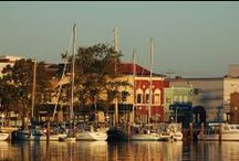 Northeast North Carolina Local Living / Take a look at our area! It has so much to offer and we love it!