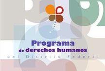 Programa de Derechos Humanos del Distrito Federal / El PDHDF es una herramienta incluyente e integral que propone soluciones a través de estrategias, Líneas de Acción (LA), plazos y unidades responsables, a partir del enfoque de derechos humanos en la legislación, las políticas públicas, el acceso a la justicia y el presupuesto, para generar un cambio y garantizar el pleno goce de los derechos humanos de las personas que vivimos y transitamos en la Ciudad de México.