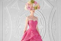 Pink Wedding / Różowy Ślub, czyli Weselne Dekoracje w Odcieniach Różowego!