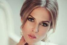 Makijaż Ślubny / Wedding Makeup / Oryginalny czy Naturalny? Makijaż na Ślub musi przede wszystkim Przyciagąć do Ciebie Wzrok!