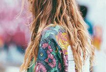 Frisyrer / #HAIR