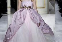 Couture Fashion / Couture dresses