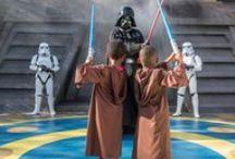 Star Wars Miscellany