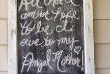 Chalk Anything!