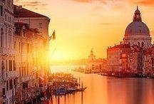 Italia delle meraviglie / Posti meravigliosi in Italia