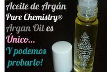 Argan Oil / Aceite de Argan 100% Puro  / Argan Oil Oro Líquido de Marruecos para piel, cabello y uñas