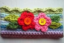 Crochet / by Anneke