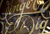 - window signage -