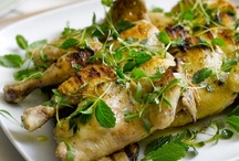 Chicken / Who doesn't love a beautiful piece of tasty, tender chicken? Check out our most popular ways to cook the nation's favourite.