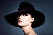 Hats off to you... / by Ashter Fashions