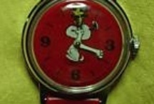 watches / by Daphne Blake