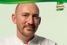 Knorr Chef Igor