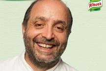 Knorr Chef Luigi