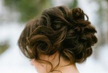 """Hair Updos / La Isabella (hair stylist): """"I mean seriously, who wouldn't want to have great looking hair?"""""""