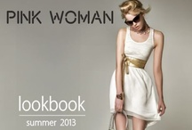 Lookbook Summer 2013