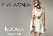 Lookbook Summer 2013