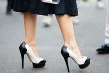 ♥ Shoes, shoes, shoes...♥