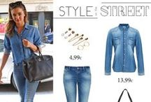 Styled Up! / Our styling picks just for you!