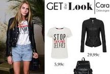 Celebrity Look-a-Likes: GET THE LOOK!