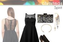 Get your Christmas Look!