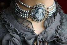 Cameo / Modern, Vintage, Antique and Ancient.....all beautiful / Robyn Blackwood adlı kullanıcıdan