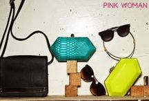 Lookbook Spring 2014  / Shop the looks Online: www.pinkwoman-fashion.com