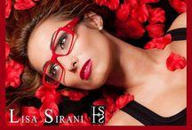 Lisa Sirani Eyewear / www.metaldream.it