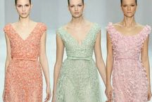 Haute Couture / DRESS TO IMPRESS