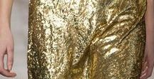 Gold Style