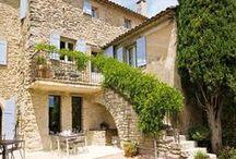 La maison en France