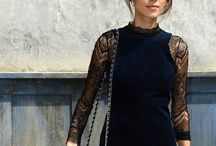 Alexa Chung / Best of Alexa Chung modern style icon