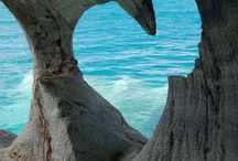 Greek Islands / The miracle of nature