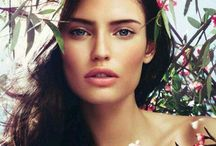 Bianca Balti / I just love her Mediterranean beauty