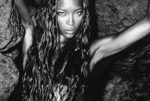 Naomi Campbell / ONE AND ONLY
