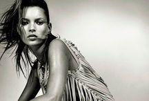Kate Moss / by Ify Ukwu