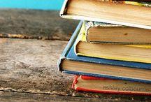 Bookshop / Never stop reading