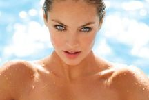 Candice Swanepoel / Another South African beauty