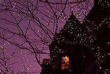 { all hallows' eve } / my favourite time of the year.