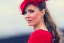 Kate Middleton / QUEEN TO BE