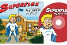Superflex / Superflex is more than a superhero! It's a curriculum designed to teach younger (primarily 3rd-5th grade) students how to regulate their behaviors and become stronger social problem solvers.  Superflex, the comic books, are part of a series that begins with You Are a Social Detective, followed by Superflex...A Superhero Social Thinking Curriculum where teachers and parents are encouraged to set up their own Superflex Academy.