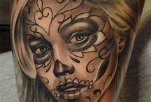 tattoo I'd like to dooo