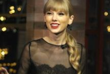 Taylor Swift / Fashion style